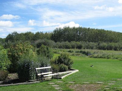 Beaver Dam Golf Course - Central Alberta