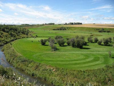 Calgary Golf - Beaver Dam Golf Course