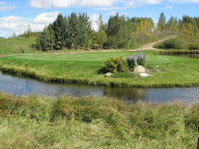 Calgary Area Golf - Beaver Dam Golf Course