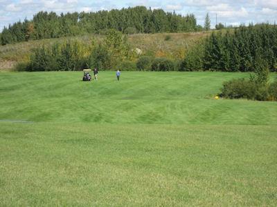 Madden Golf Course