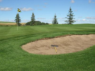 Golf Course Calgary