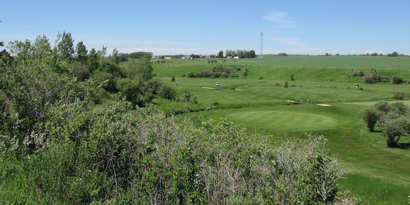 Beaver Dam Golf