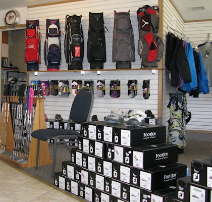 Beaver Dam Golf Course Pro Shop