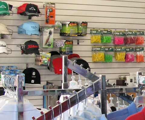 Beaver Dam Golf Course Pro Shop