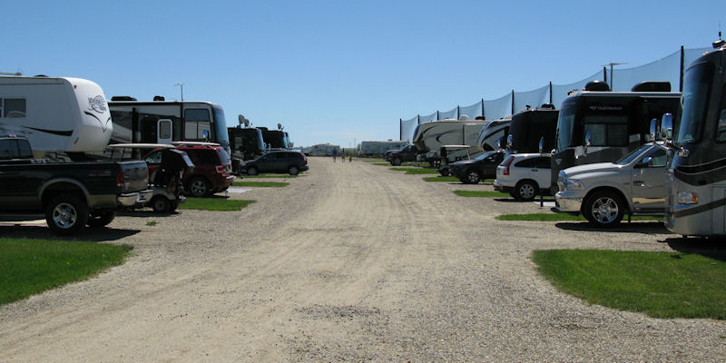 Beaver Dam Golf Course RV Resort