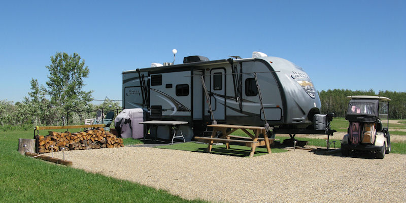 Beaver Dam RV Resort Rates