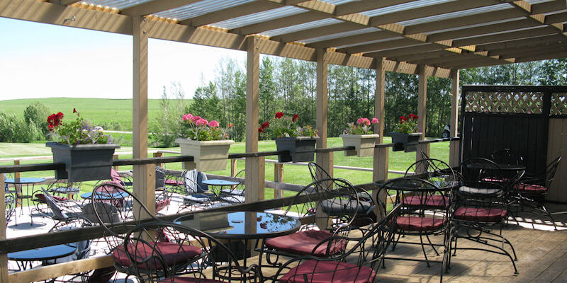 Beaver Dam Golf Course Club House