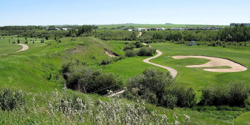 Beaver Dam Golf Course - Madden AB