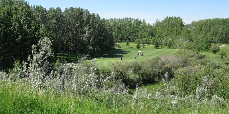 Beaver Dam Golf Course - Calgary Area Golf
