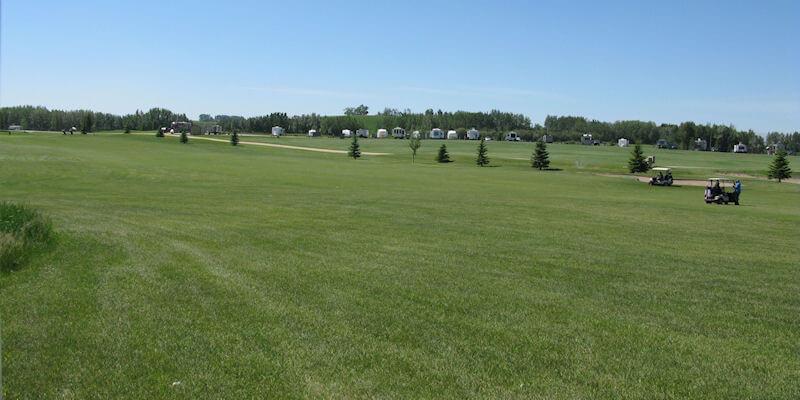Beaver Dam Golf Course & RV Campground