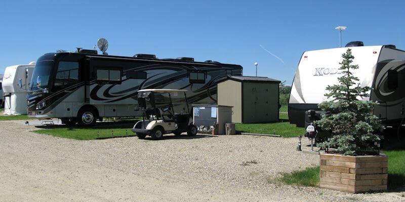 Beaver Dam Golf Course RV Resort & Campground